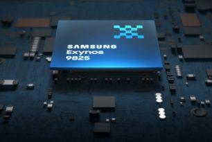 Samsung Exynos 9825 Prozessor offiziell vorgestellt