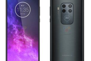 Motorola One Zoom: Weiteres Smartphone mit Fokus auf der Kamera unterwegs