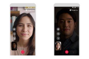 Google Duo: Low-Light-Modus kommt