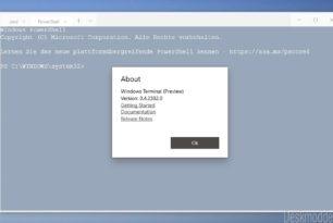 Windows Terminal 0.4.2382.0 mit einigen Verbesserungen und Optimierungen