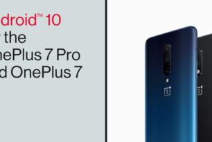 OnePlus 7 & OnePlus 7 Pro: Finales Upgrade vom OxygenOS basierend auf Android 10 wird verteilt