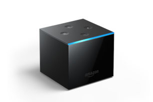 [IFA 2019] Amazon stellt neuen Fire TV Cube vor