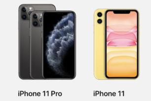 Apple stellt iPhone 11, 11 Pro und 11 Pro Max vor