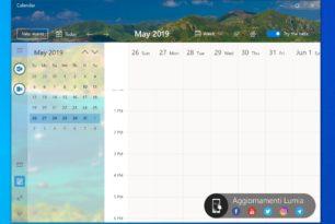 Kalender App mit neuem Aussehen kommt bald