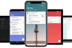 Microsoft To Do App – Microsoft stellt die umgestaltete App vor