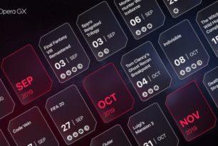 Opera GX erreicht nun auch den offiziellen Blog – Nun mit Netzwerkbandbreite begrenzen