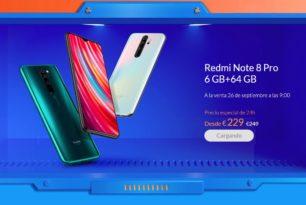 Redmi Note 8 Pro: 259 Euro, 249 Euro, 229 Euro – Wer bietet weniger