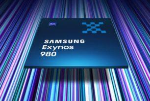 Samsung Exynos 980: Neuer Smartphone-Prozessor offiziell vorgestellt
