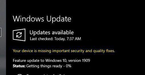 Lumia 950 (XL) WOA Windows 10 ARM Update auf die 1909 und ...