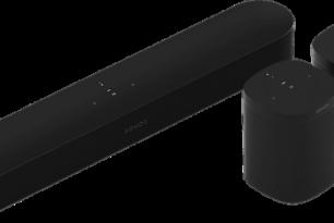 Sonos Flex: Lautsprecher zur Miete wird getestet