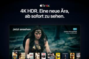 Apple TV App landet auf dem Amazon Fire TV (Stick)