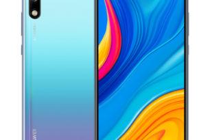 Huawei Enjoy 10 offiziell vorgestellt