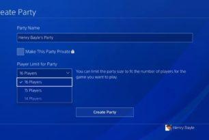 Sony PlayStation 4: System-Update auf die Firmware-Version 7.00 kommt diese Woche
