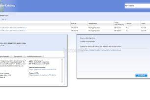 Microsoft schraubt an den Office Updates – Reinstes Chaos