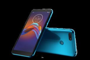 Motorola Moto E6 Play offiziell vorgestellt