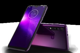 Motorola One Macro offiziell vorgestellt