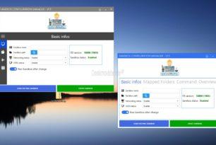 Sandbox Configuration Manager – Windows Sandbox Startoptionen selbst konfigurieren