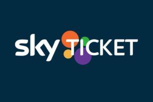 Sky Ticket App für Android: Neues Update liefert Home-Übersicht