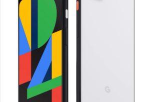 Google Pixel 4 & Pixel 4 XL offiziell vorgestellt