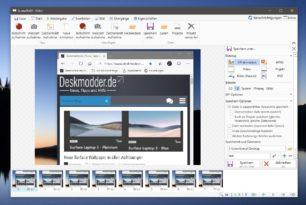 ScreenToGif 2.19 mit vielen Verbesserungen