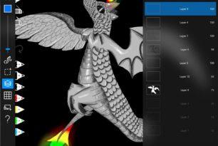 SketchPal neue App aus der Microsoft Garage im Store