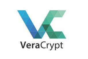 VeraCrypt 1.24 Hotfix 1