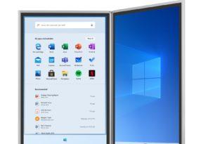 Windows 10X – Das neue Betriebssystem von Microsoft