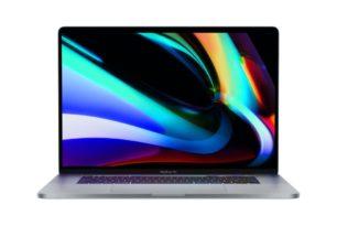 Apple stellt neues 16-Zoll MacBook Pro vor