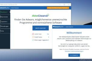 AdwCleaner 8.0.0 als finale Version erschienen
