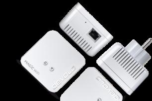 Devolo Magic 1 Wifi mini offiziell vorgestellt