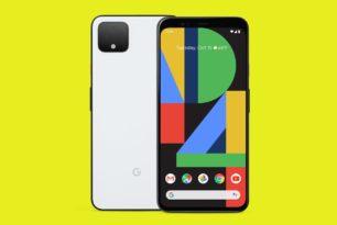 Google Pixel 4 erhält größeres Update, Pixel 1 ist raus