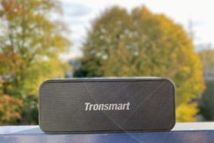 Tronsmart Element T2 Plus im Test – Preiswerter Lautsprecher für unterwegs