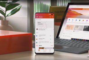 Office – Die neue mobile App für Android und iOS