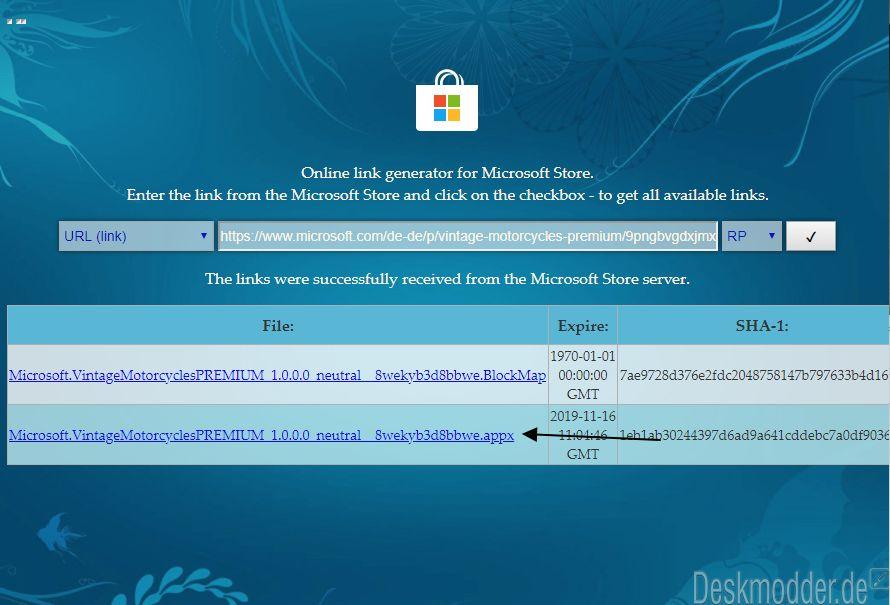 Microsoft Store Herunterladen
