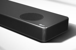 LG kündigt neue Soundbars an