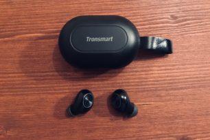 Tronsmart Spunky Beat-Kopfhörer im Test