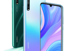 Huawei Enjoy 10S offiziell vorgestellt