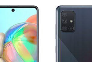 Samsung Galaxy A51 & Galaxy A71 offiziell vorgestellt
