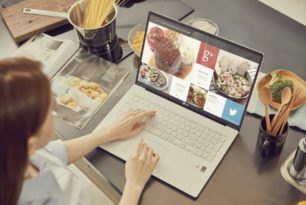 LG kündigt neue LG Gram Laptop-Modelle an