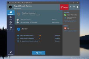 RogueKiller 14 Anti-Malware Tool einmal angeschaut [Finale Version ist da]