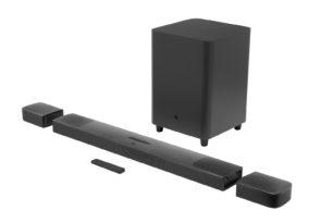 [CES 2020] JBL BAR 9.1 Soundbar mit Unterstützung für Dolby Atmos vorgestellt
