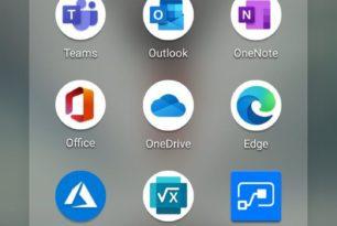 Android und iOS: Microsoft Edge nun auch mit dem neuen Icon