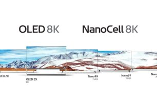 [CES 2020] LG stellt neue 8k OLED-TVs & NanoCell-TVs vor