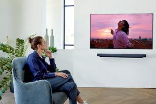 [CES 2020] LG stellt neue 4k TV-Geräte offiziell vor