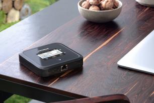 [CES 2020] NETGEAR Nighthawk M5 Mobile Router mit 5G & WiFi 6 vorgestellt