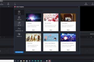 MovieMaker 2.0 von Minitool als kostenloses Programm zum Video bearbeiten