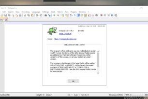 Notepad++ 7.8.3 steht mit einigen Verbesserungen zum Download bereit