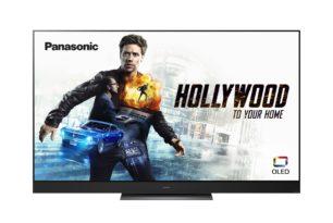 [CES 2020] Panasonic HZW2004: Neuer OLED-TV offiziell vorgestellt