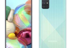 Samsung Galaxy A51 & Samsung Galaxy A71 kommen nach Deutschland