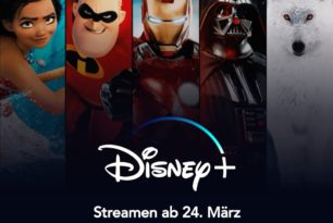 Disney+: Offizieller Starttermin & Preise für Deutschland